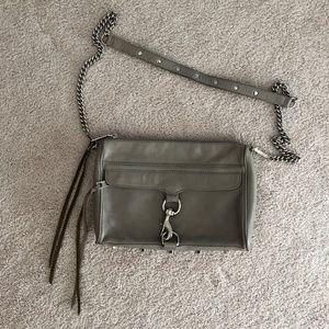 RARE Rebecca Minkoff Full Size MAC Crossbody Bag